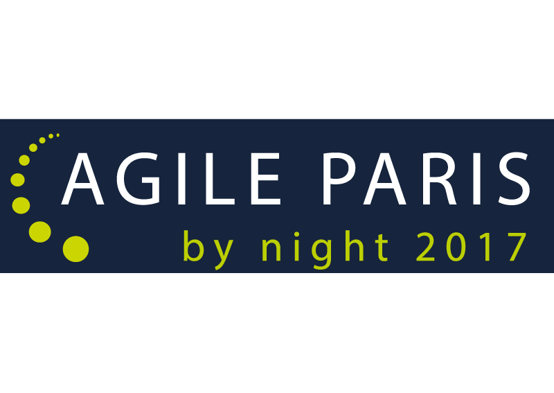 Agile Paris by Night 2017 –  5 Juillet 2017