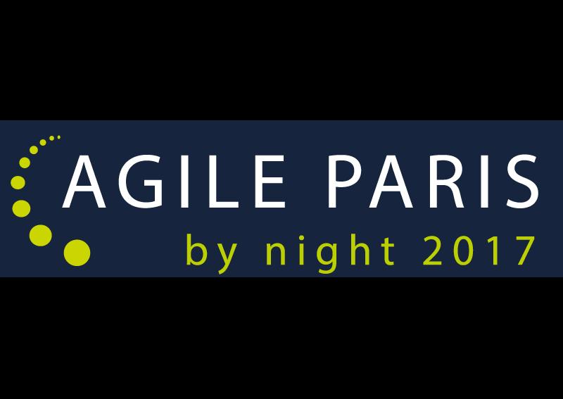 Agile Paris by Night 2017 –  5 Juillet 2017