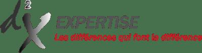 logo d2x expertise